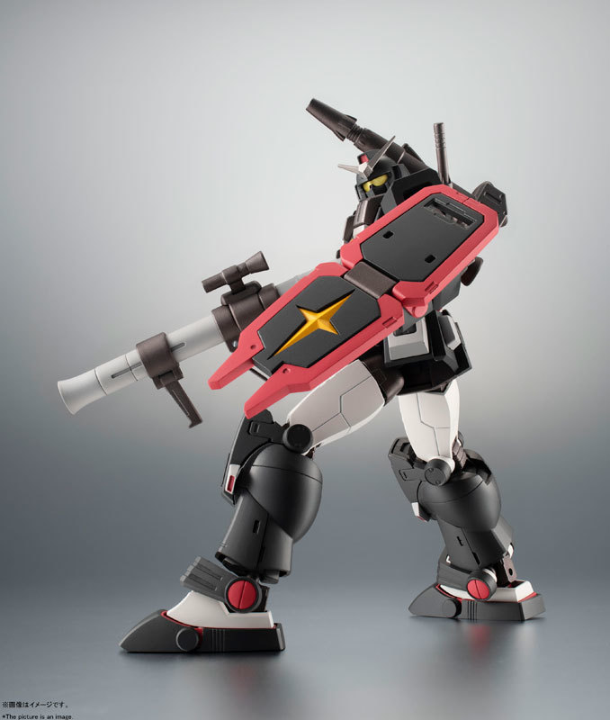 ROBOT魂〈SIDE MS〉 FA-78-2 ヘビーガンダムFIGURE-052256_04