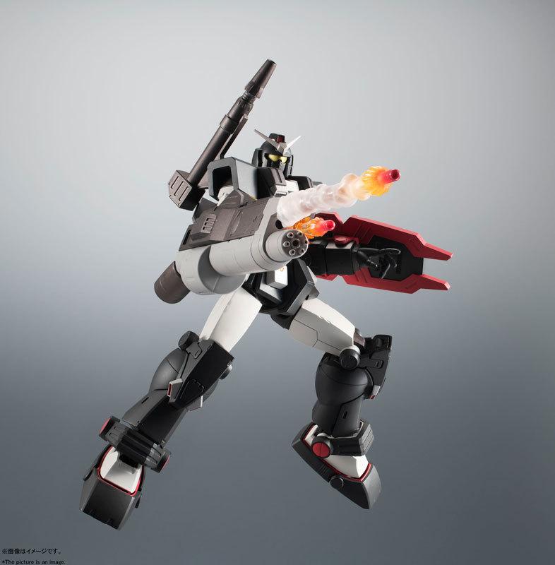 ROBOT魂〈SIDE MS〉 FA-78-2 ヘビーガンダムFIGURE-052256_07