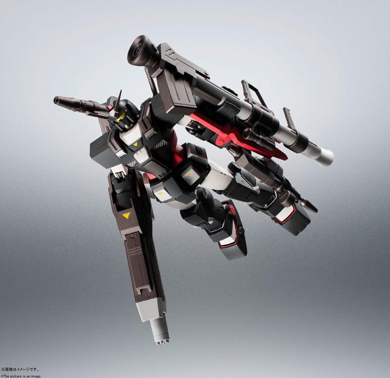 ROBOT魂〈SIDE MS〉 FA-78-2 ヘビーガンダムFIGURE-052256_09