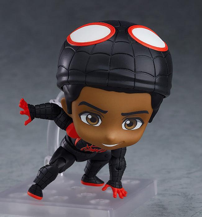 ねんどろいど マイルス・モラレス スパイダーバース・エディション DXFIGURE-051429_05