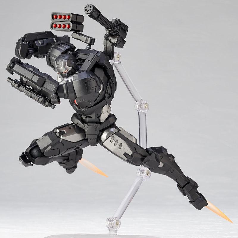 フィギュアコンプレックス アメイジング・ヤマグチ War machine(ウォーマシン)FIGURE-053011_09