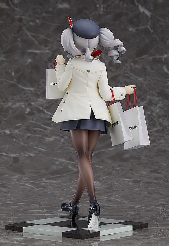 艦隊これくしょん -艦これ- 鹿島 お買い物mode 18 完成品フィギュアFIGURE-044831_04