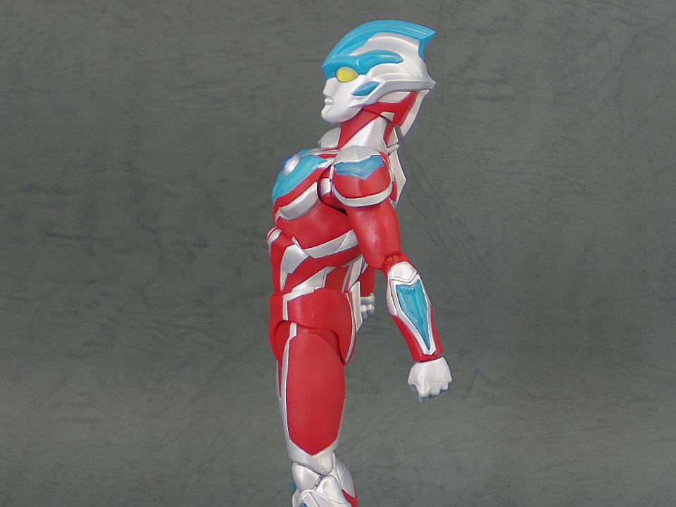 SHF ウルトラマンギンガ30