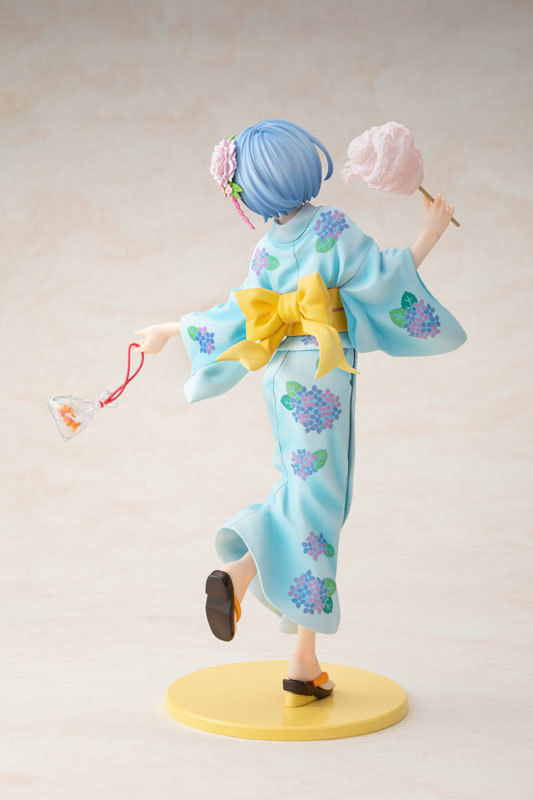 KDcolle Re:ゼロから始める異世界生活 レム 浴衣FIGURE-052436_04