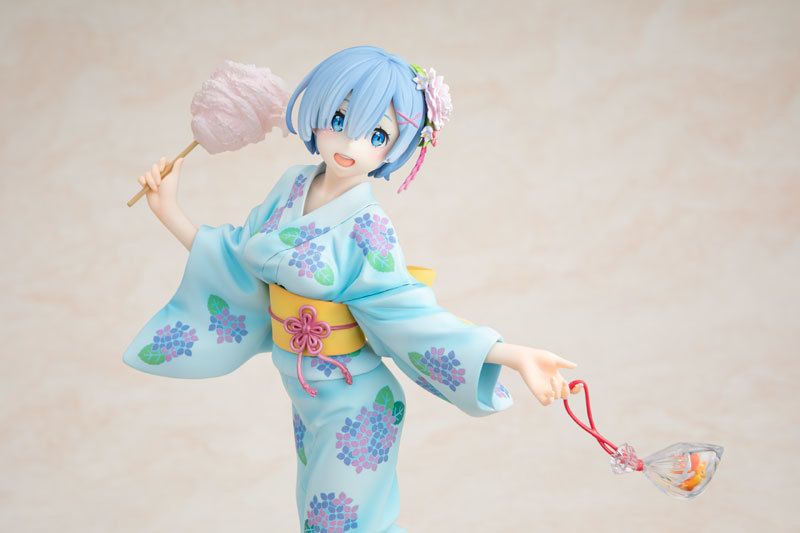 KDcolle Re:ゼロから始める異世界生活 レム 浴衣FIGURE-052436_06