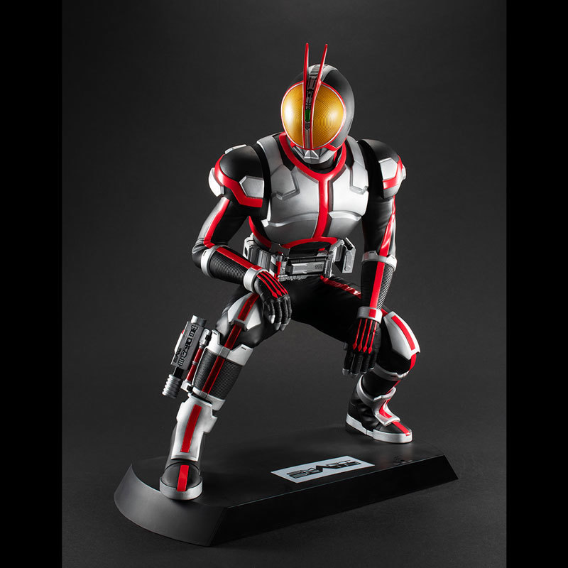 Ultimate Article 仮面ライダーファイズFIGURE-052467_01