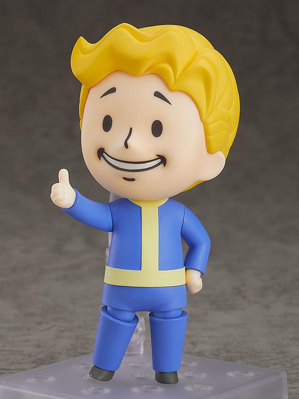 ねんどろいど Fallout ボルトボーイFIGURE-052559_01