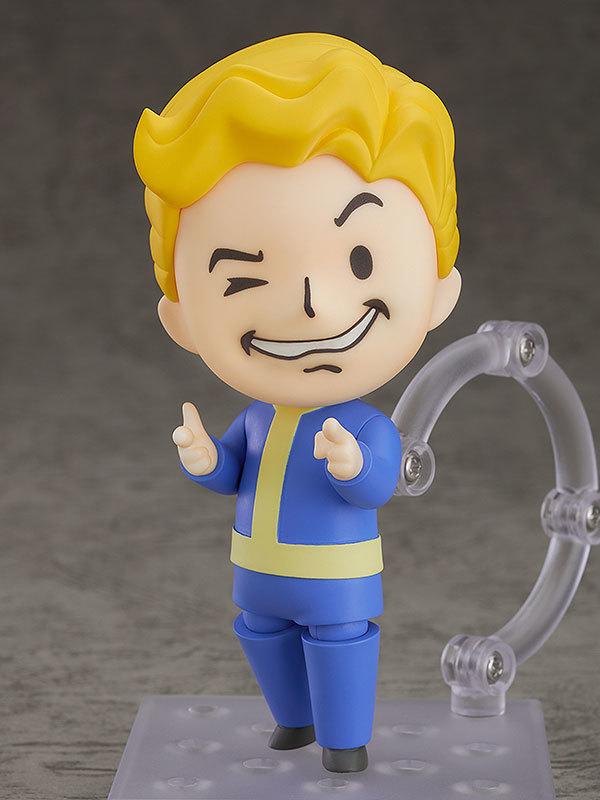 ねんどろいど Fallout ボルトボーイFIGURE-052559_02