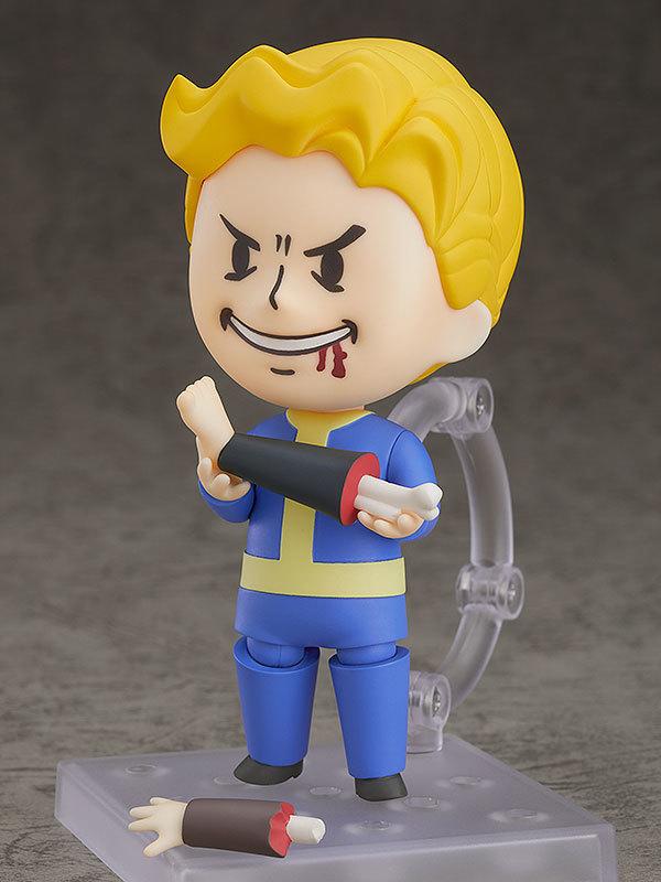 ねんどろいど Fallout ボルトボーイFIGURE-052559_03