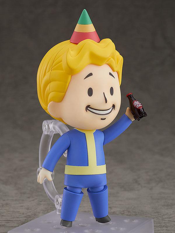 ねんどろいど Fallout ボルトボーイFIGURE-052559_04