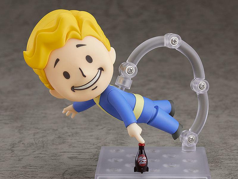 ねんどろいど Fallout ボルトボーイFIGURE-052559_05