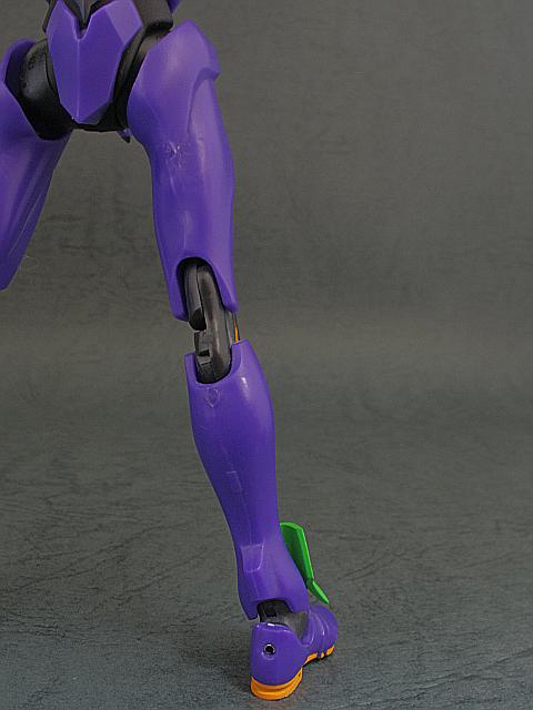 ROBOT魂 エヴァ初号機19