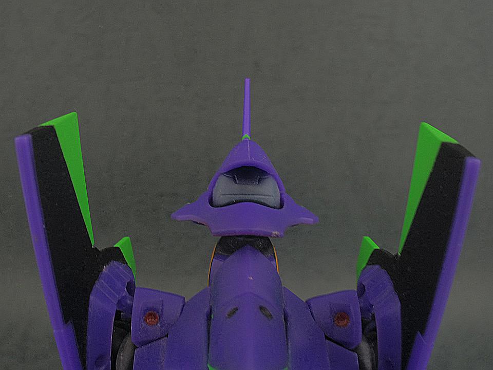 ROBOT魂 エヴァ初号機8