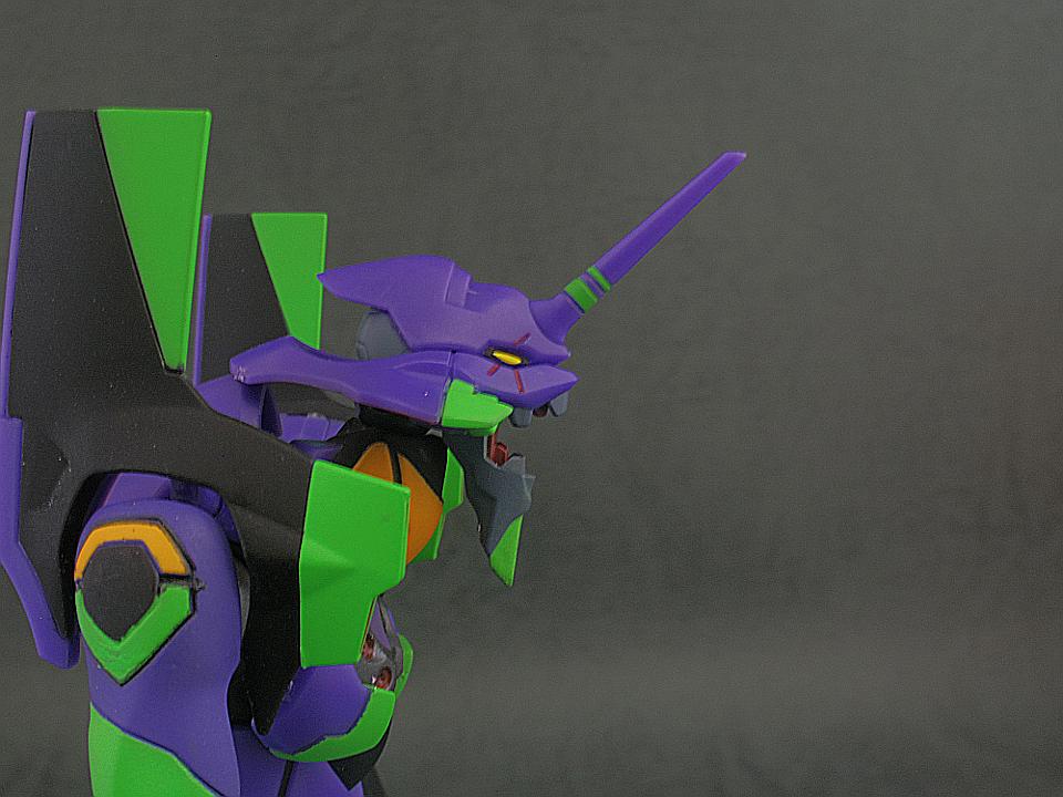 ROBOT魂 エヴァ初号機10