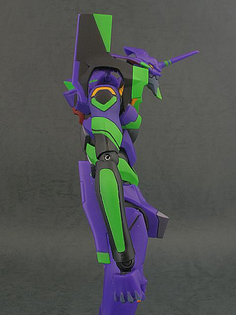 ROBOT魂 エヴァ初号機16