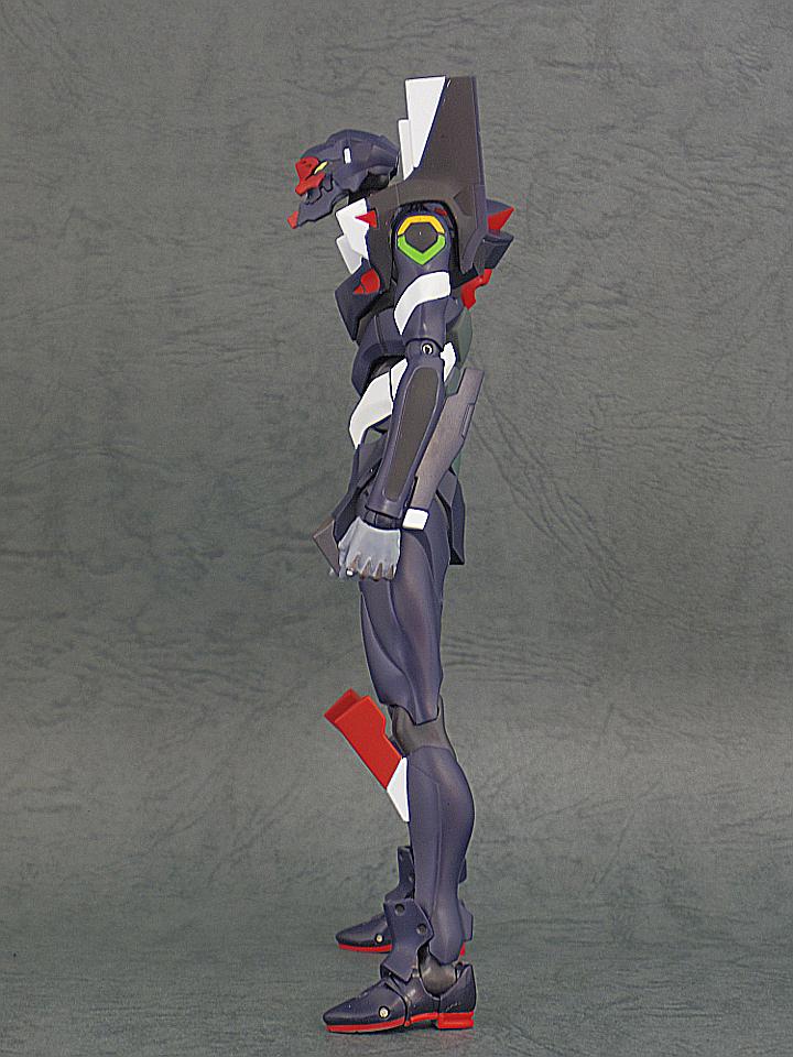 ROBOT魂 エヴァ3号機3