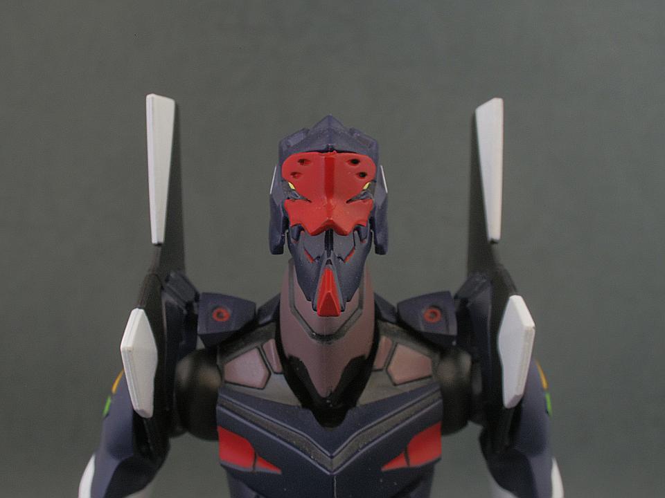 ROBOT魂 エヴァ3号機7