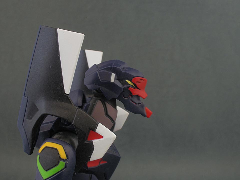 ROBOT魂 エヴァ3号機8
