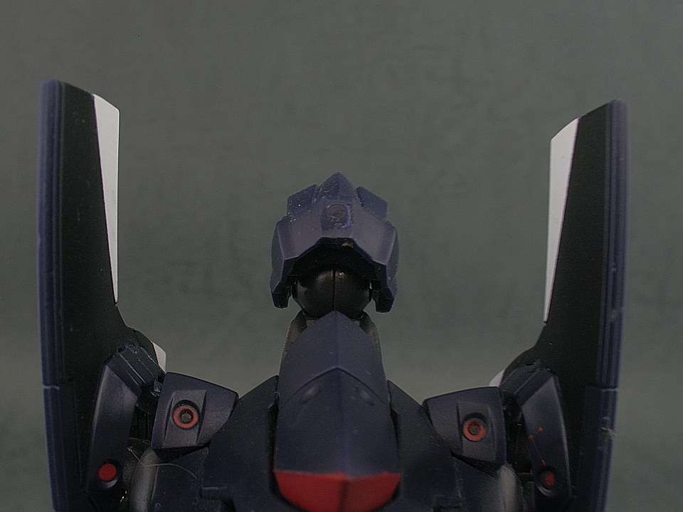 ROBOT魂 エヴァ3号機10