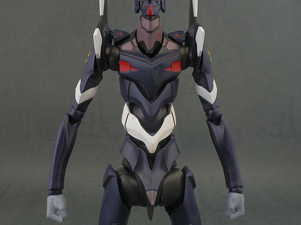 ROBOT魂 エヴァ3号機11