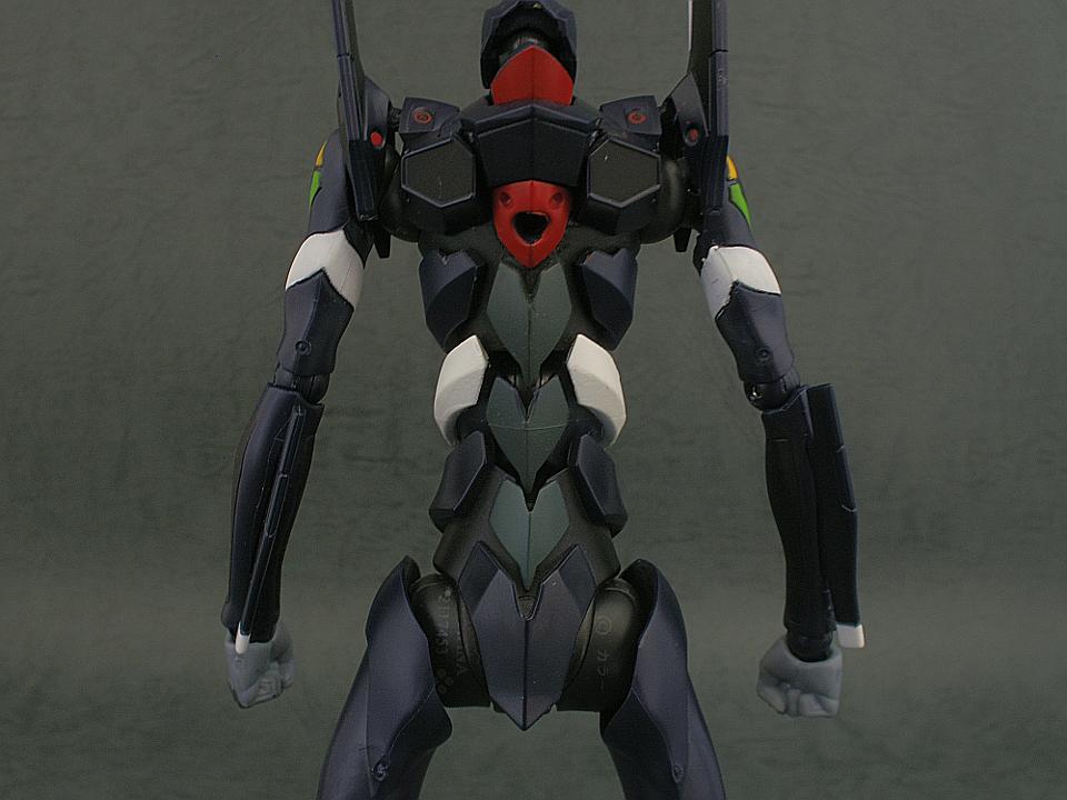 ROBOT魂 エヴァ3号機12
