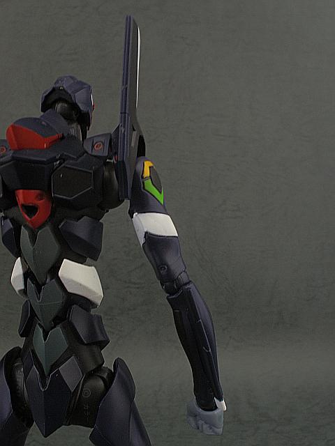 ROBOT魂 エヴァ3号機15