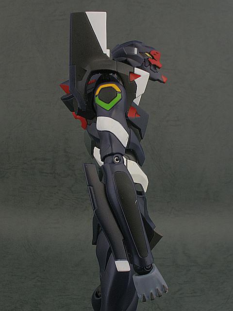 ROBOT魂 エヴァ3号機16