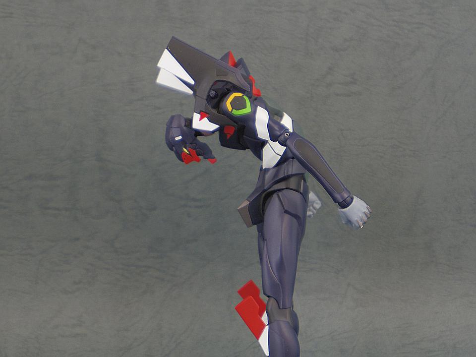 ROBOT魂 エヴァ3号機36