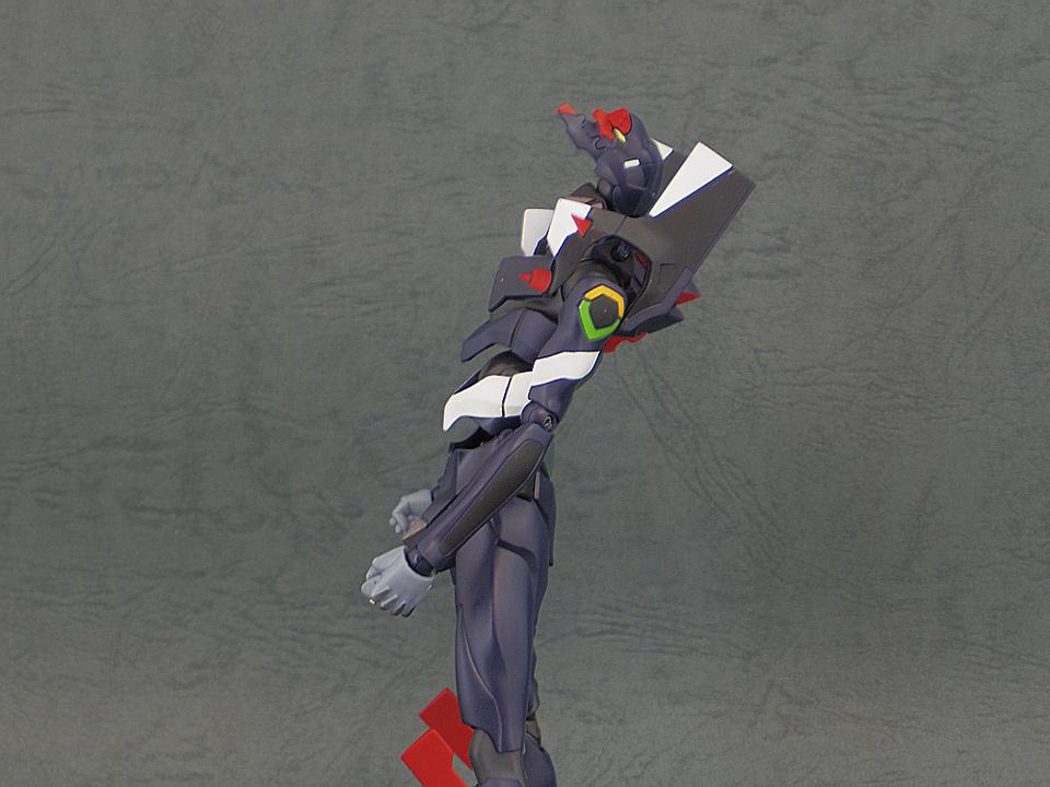 ROBOT魂 エヴァ3号機37
