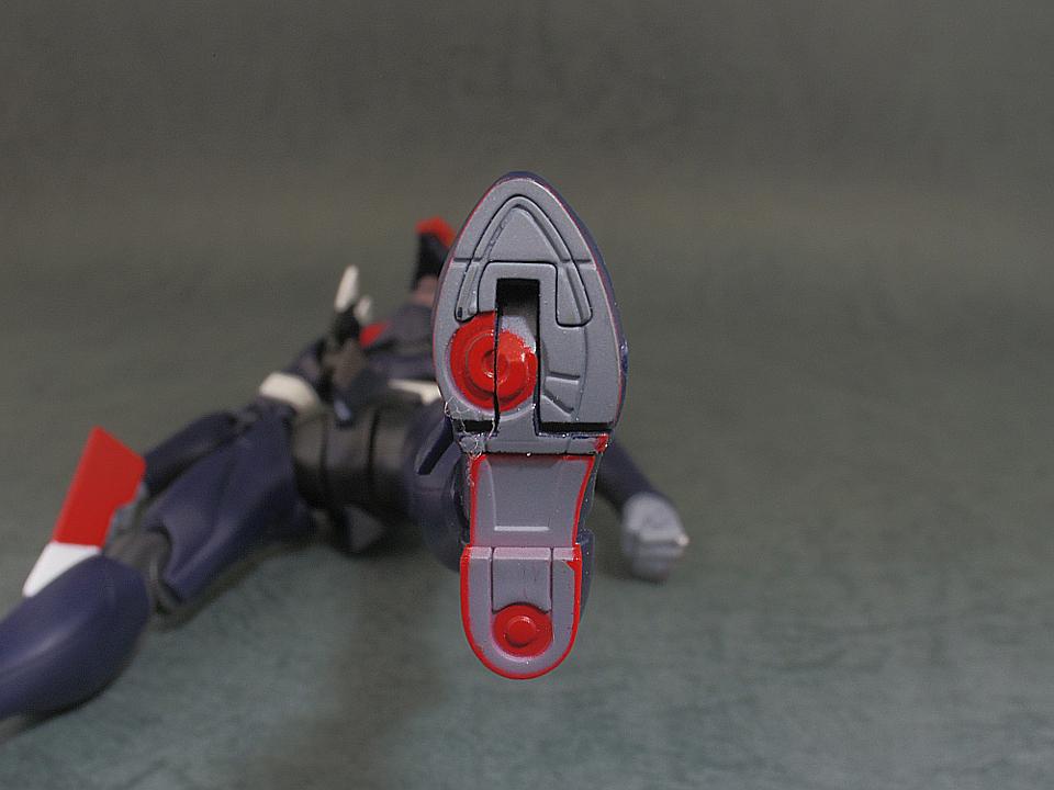 ROBOT魂 エヴァ3号機21