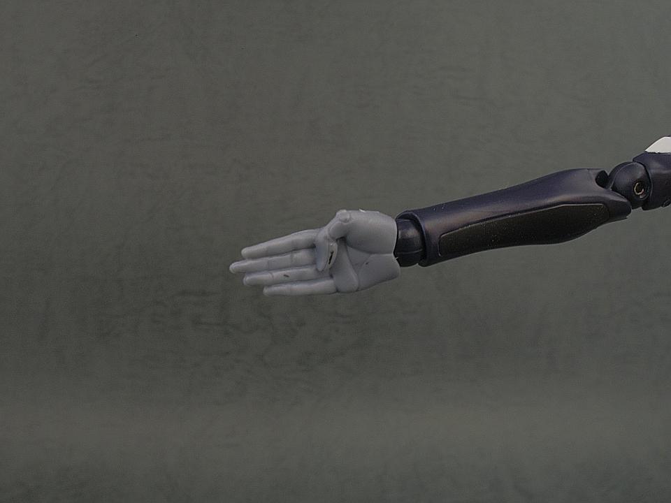 ROBOT魂 エヴァ3号機23
