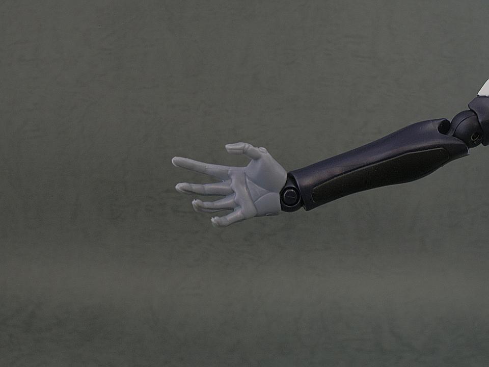 ROBOT魂 エヴァ3号機25