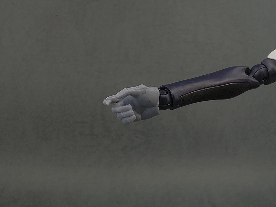 ROBOT魂 エヴァ3号機26