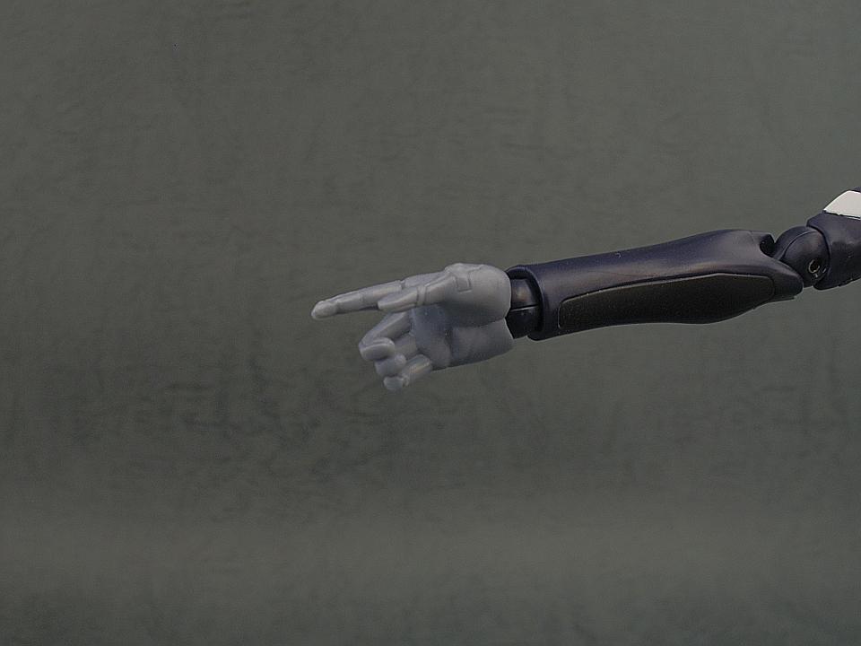 ROBOT魂 エヴァ3号機27