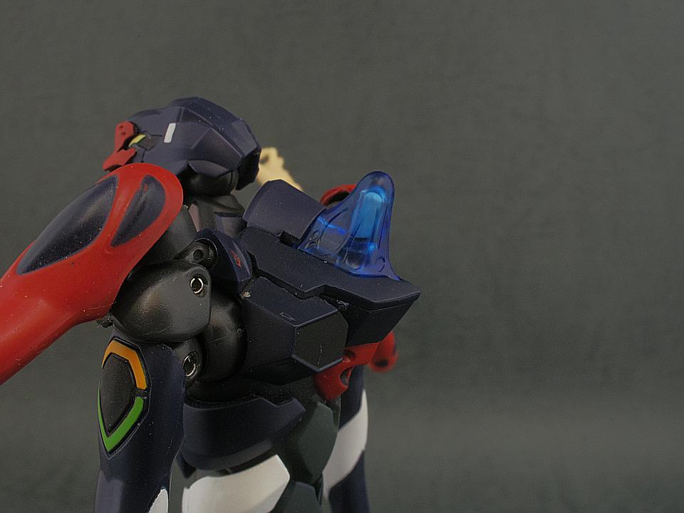 ROBOT魂 エヴァ3号機33