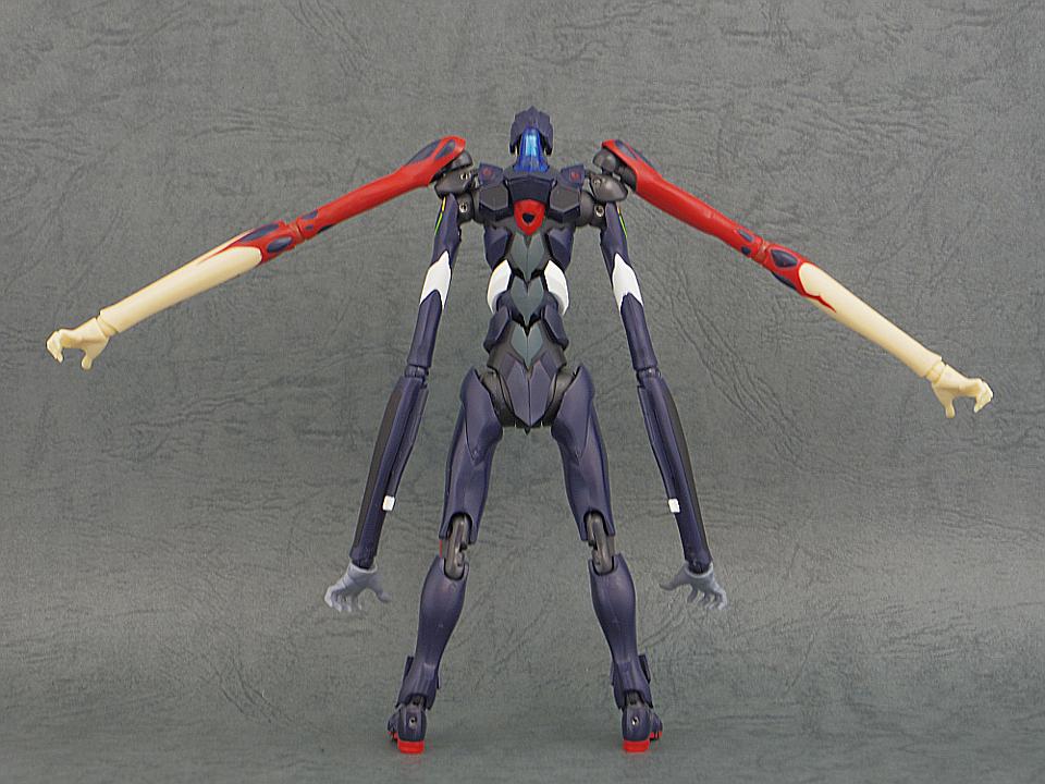 ROBOT魂 エヴァ3号機29