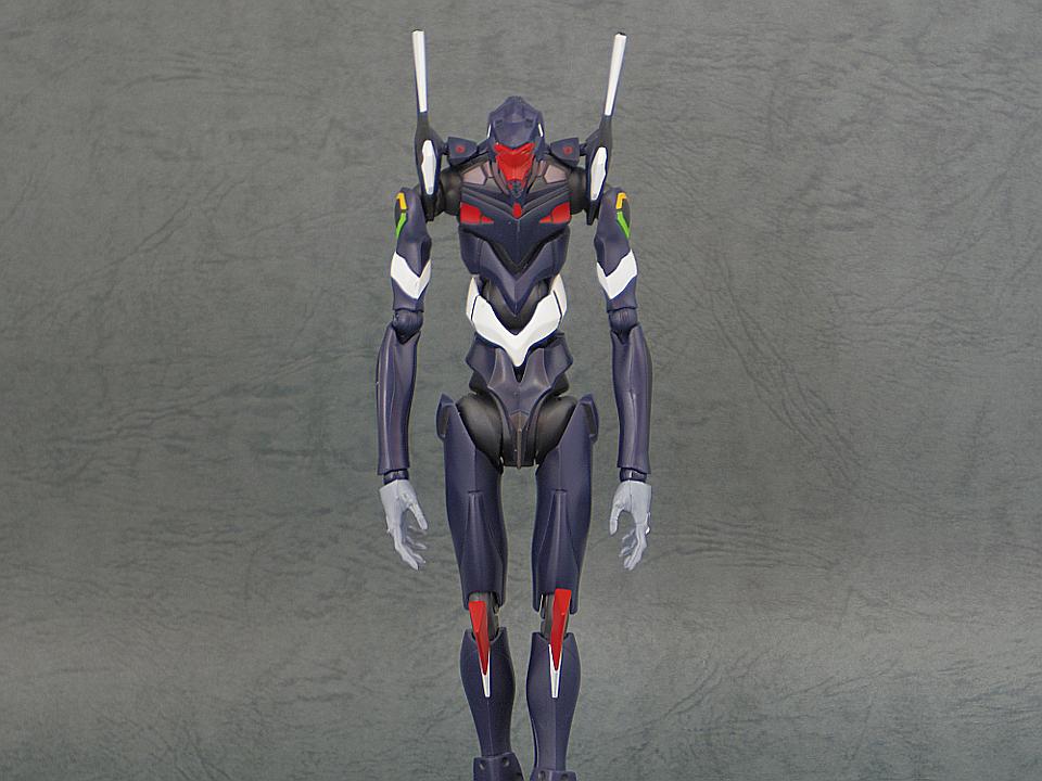 ROBOT魂 エヴァ3号機39