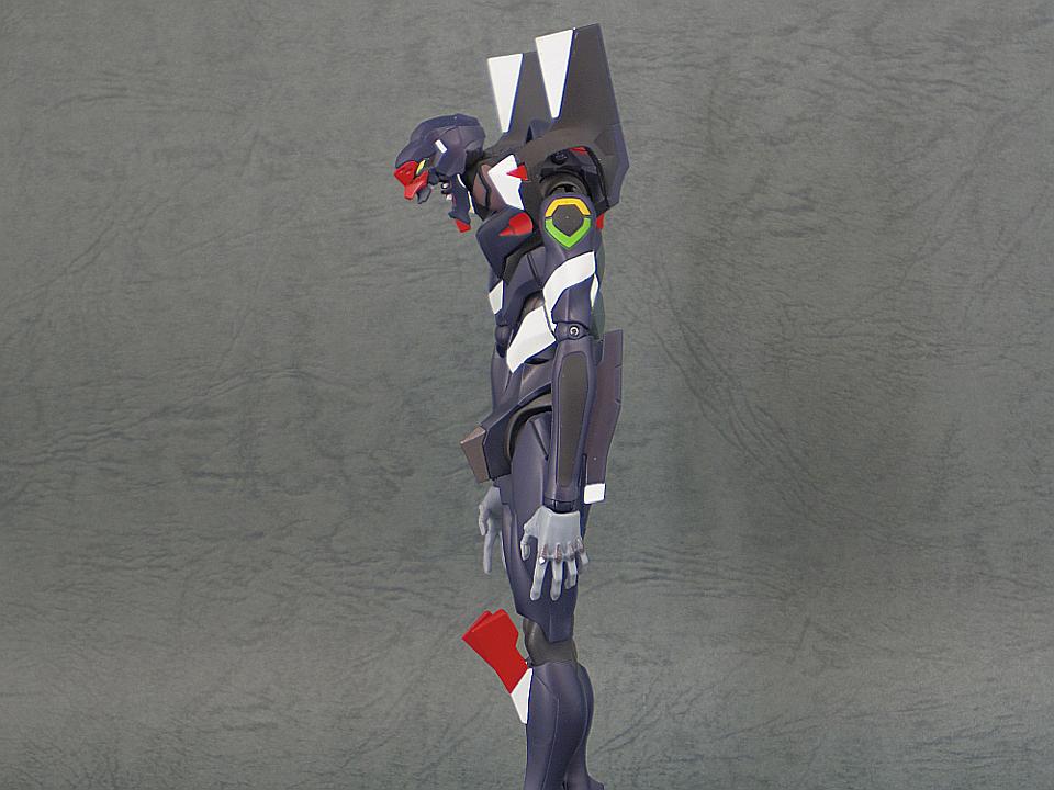 ROBOT魂 エヴァ3号機40