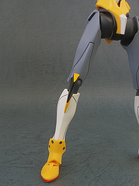ROBOT魂 エヴァ零号機改18