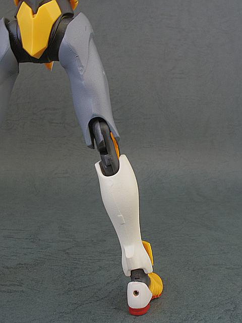 ROBOT魂 エヴァ零号機改19