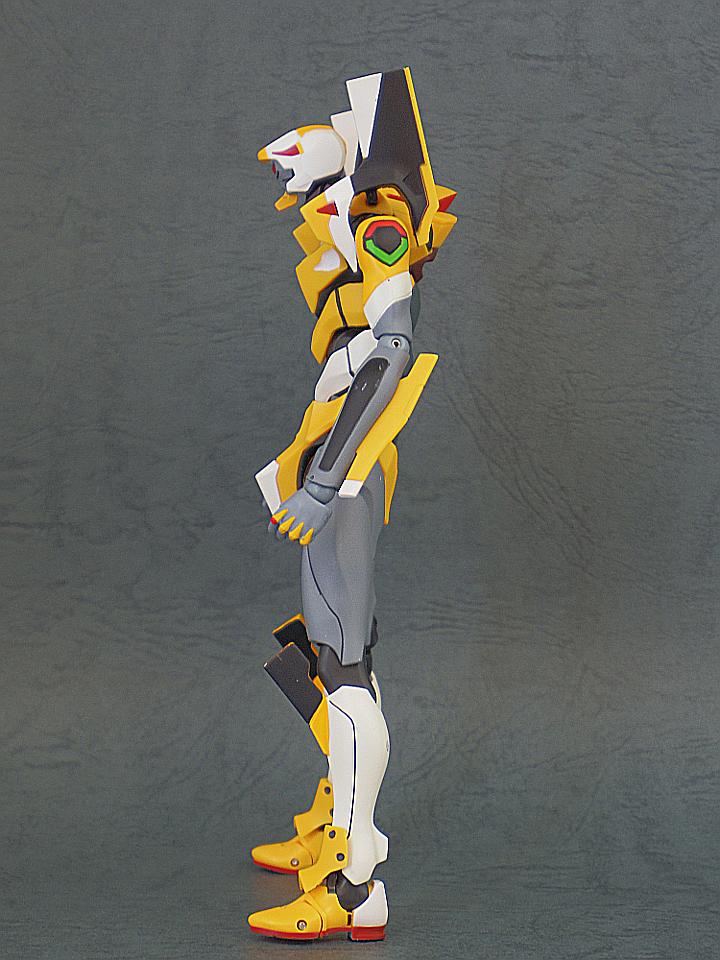 ROBOT魂 エヴァ零号機改3