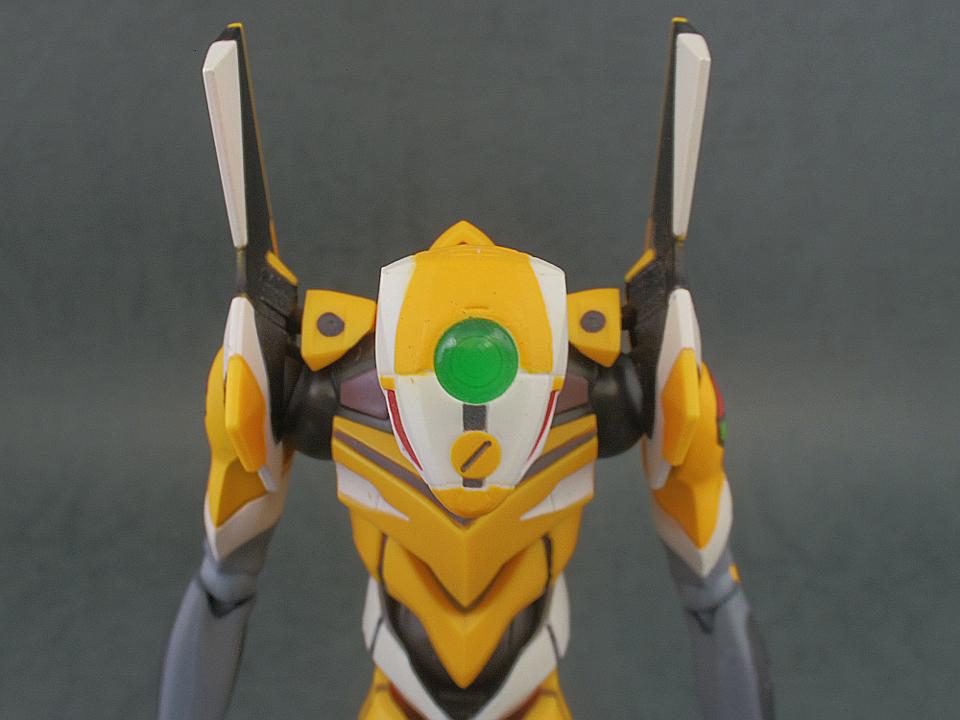 ROBOT魂 エヴァ零号機改10