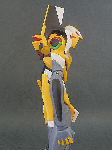 ROBOT魂 エヴァ零号機改16