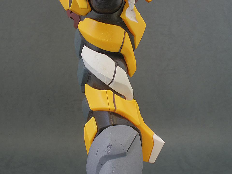 ROBOT魂 エヴァ零号機改13