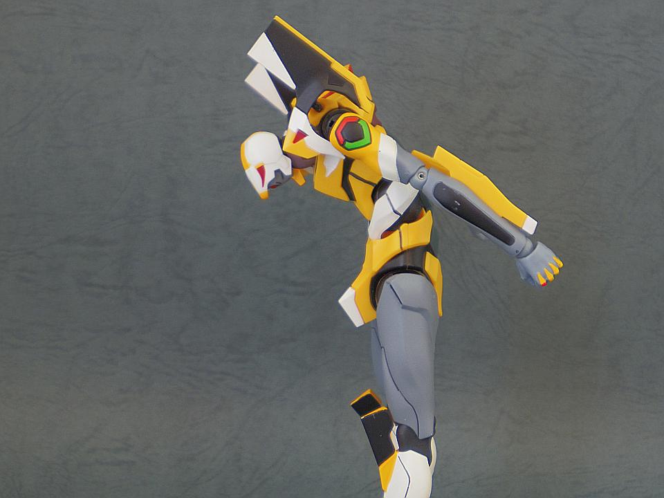 ROBOT魂 エヴァ零号機改38