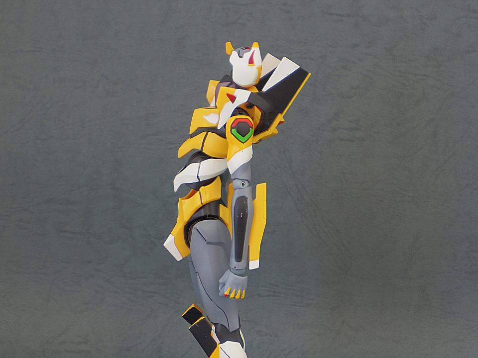ROBOT魂 エヴァ零号機改39
