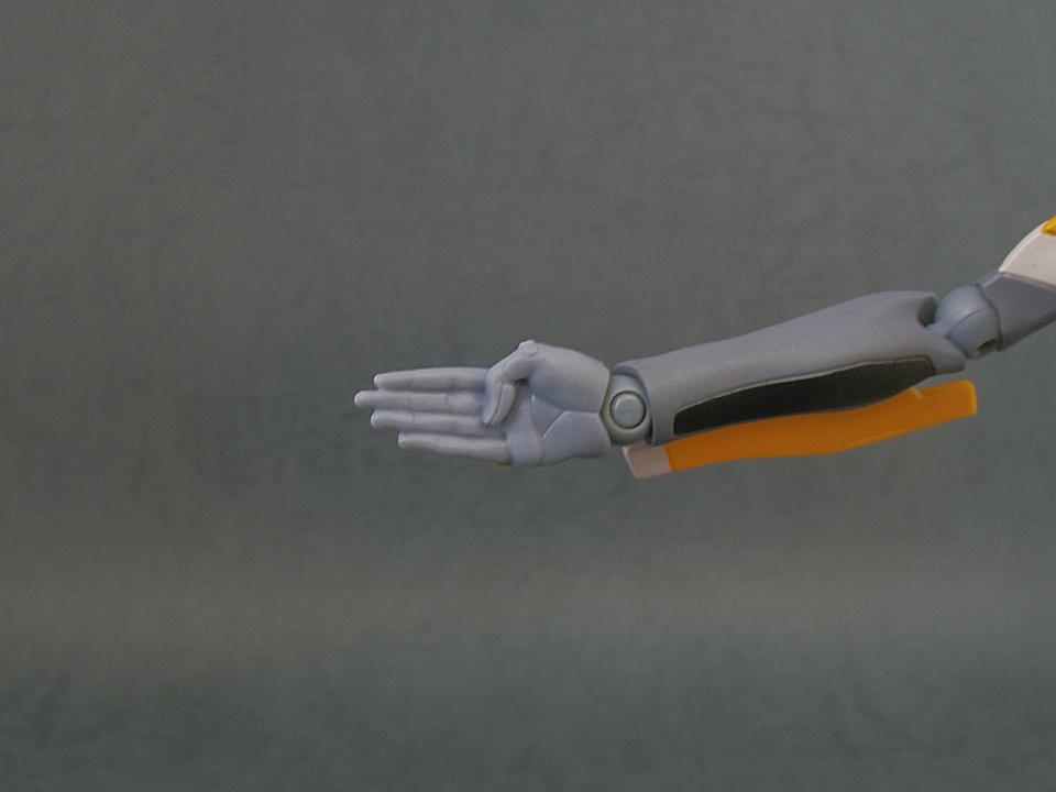 ROBOT魂 エヴァ零号機改23