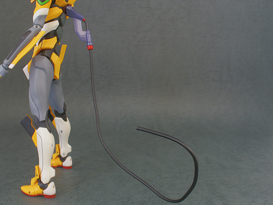 ROBOT魂 エヴァ零号機改22