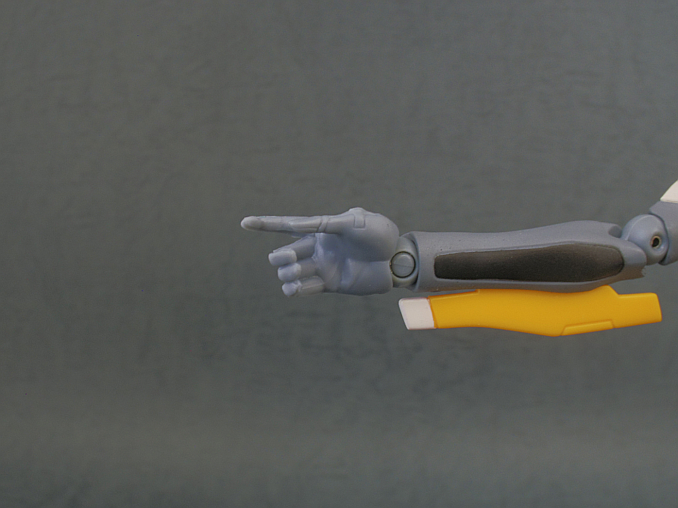 ROBOT魂 エヴァ零号機改28