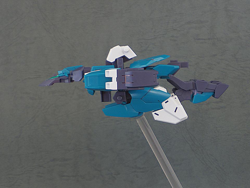 HGBD ヴィートルガンダム28